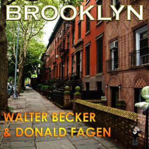 Album Brooklyn from Donald Fagen
