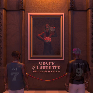 Album Money and Laughter (Explicit) from Boj