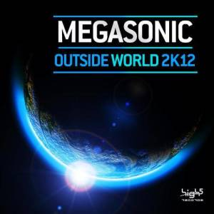 Album Outside World 2k12 from Raggasonic
