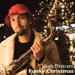 Jakob Elvstrøm的專輯Funky Christmas