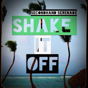 Album Shake It Off from Secondhand Serenade