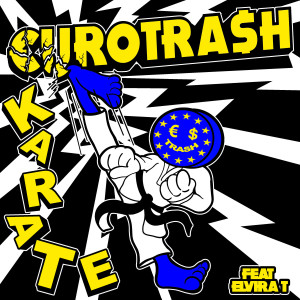 Album Karate (Explicit) from Yellow Claw