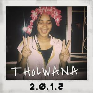 Album 2.0.1.5 from Tholwana