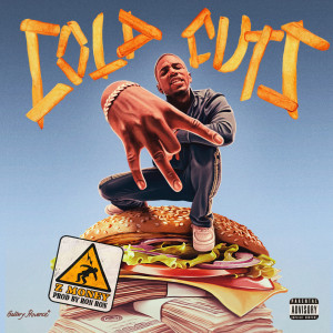 Album Cold Cuts from Z Money