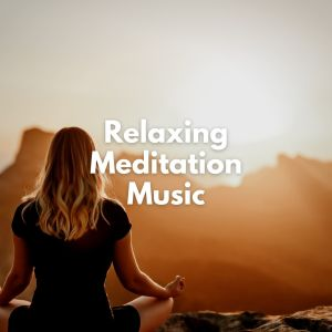Album Relaxing Meditation Music from Calm Music for Studying