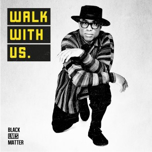 Album Walk With Us (For Black Lives Matter) from Alexis Ffrench