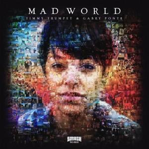 Album Mad World from Gabry Ponte