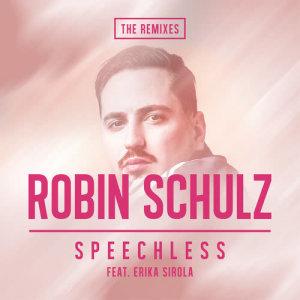 Speechless (feat. Erika Sirola) (The Remixes)