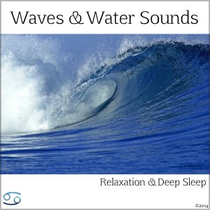 Native American Flute的專輯Waves and Water Sounds - For Relaxation and Deep Sleep