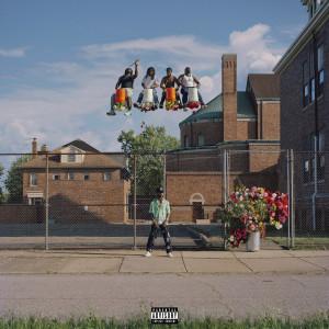 Album Detroit 2 from Big Sean
