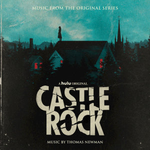 Album 40 Below (From Castle Rock) from Thomas Newman