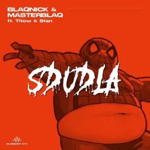 Album Sdudla from Blaqnick