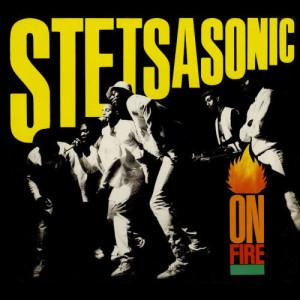 Album On Fire from Stetsasonic