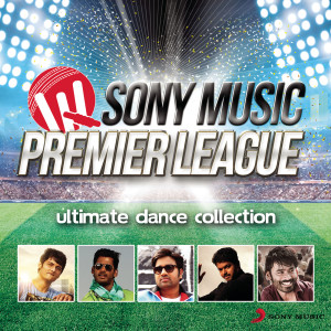 Album Sony Music Premier League: Ultimate Dance Collection from Various Artists
