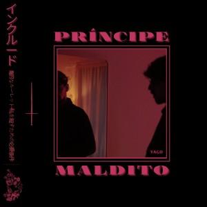 Album Principe Maldito from Yago