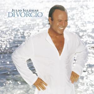 Album Divorcio from Julio Iglesias