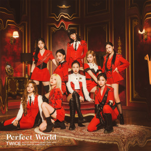 Album Perfect World from TWICE