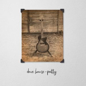 Album Patty from Dave Hause