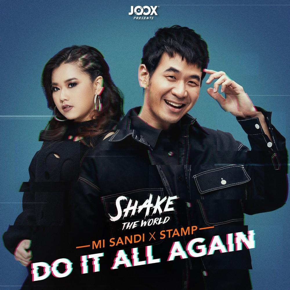 ฟังเพลงอัลบั้ม Do it all again [JOOX Original] - Single