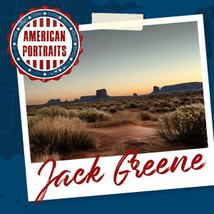 Album American Portraits: Jack Greene from Jack Greene
