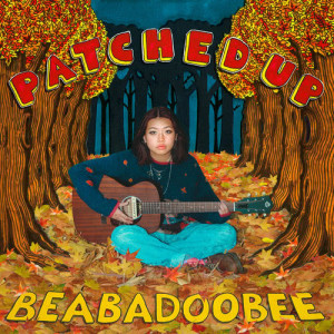 Album Patched Up from beabadoobee
