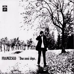 Due Anni Dopo 2007 Francesco Guccini