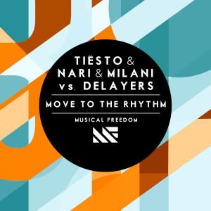 Album Move To The Rhythm from Nari & Milani