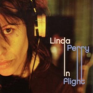 Album In Flight from Linda Perry