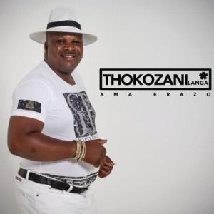 Listen to Khuluma Sihlakaniphi song with lyrics from Thokozani Langa