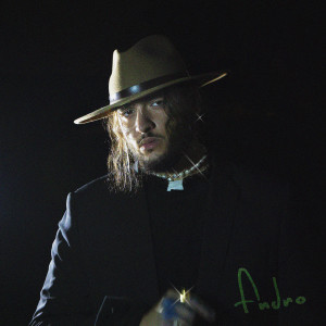 Album Забываю обещания from Andro
