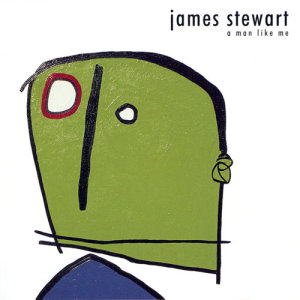 Album A Man Like Me from JAMES STEWART
