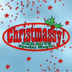 THE BOYZ Special Single 'Christmassy!' dari THE BOYZ