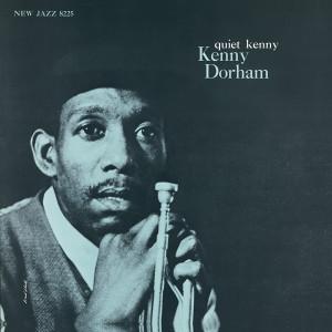 Quiet Kenny 1992 Kenny Dorham