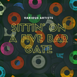Album Sittin' On a Five Bar Gate from Paul Robeson