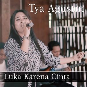 Luka Karena Cinta dari Tya Agustin