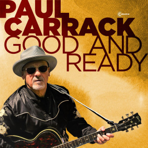 Album Good and Ready from Paul Carrack