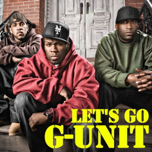Album Let's Go from G-Unit