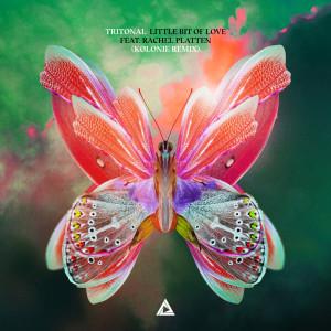 Tritonal的專輯Little Bit Of Love (Kolonie Remix) (Explicit)