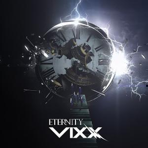 VIXX的專輯ETERNITY