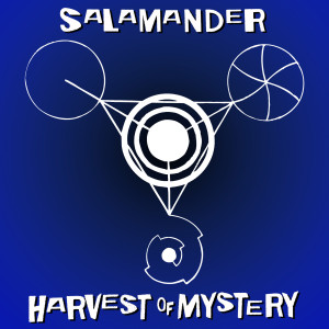 Album Harvest of Mystery from Salamander