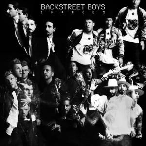 Backstreet Boys的專輯Chances