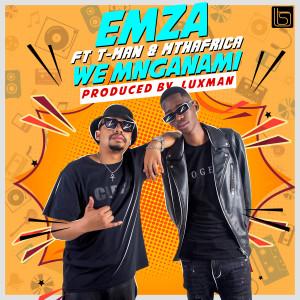 Album We Mnganam from Emza