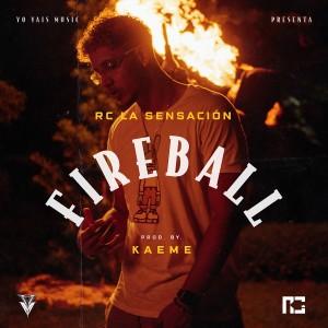 Album Fireball from Rc La Sensacion