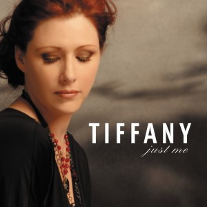 Album Just Me from Tiffany