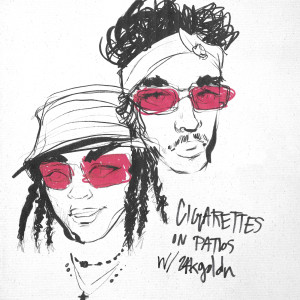 Cigarettes On Patios