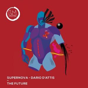 Album The Future from Dario D'Attis
