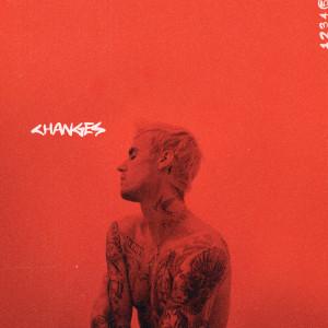 Album Changes from Justin Bieber