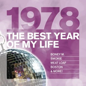 Various Artists的專輯The Best Year Of My Life: 1978