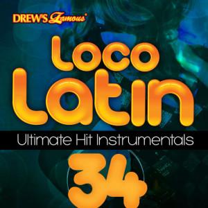 The Hit Crew的專輯Loco Latin Ultimate Hit Instrumentals, Vol. 34