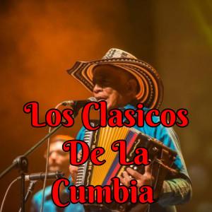 Album Los Clasicos de la Cumbia from Calixto Ochoa